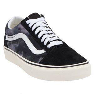 NIB! VANS UA Old Skool Grunge Low Top Sneakers